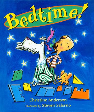 Bedtime /2005 Philomel Books