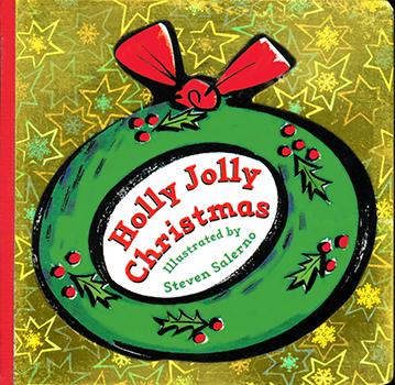 Holly Jolly Christmas /2004 Simon & Schuster