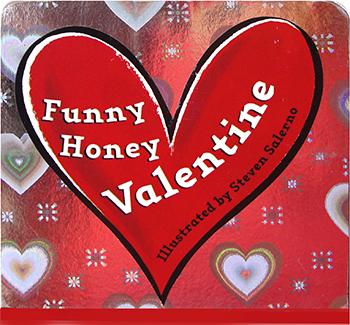 Funny Honey /2005 Simon & Schuster