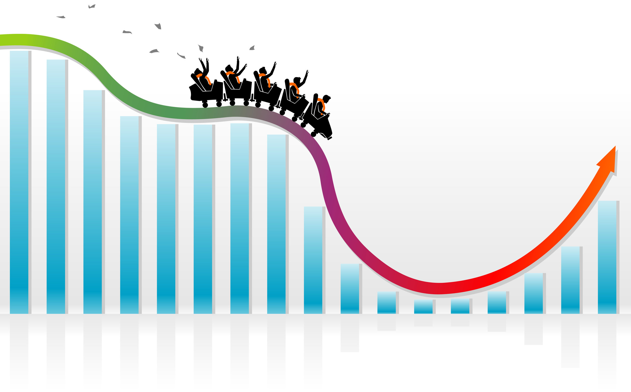 How To Invest For The Long Term In A Turbulent Market Behavioral Value Investor