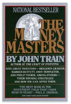 The Money Masters by John Train