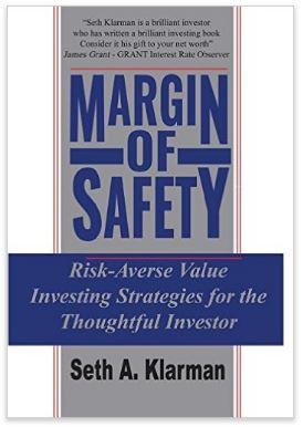 Margin of Safety by Seth Klarman