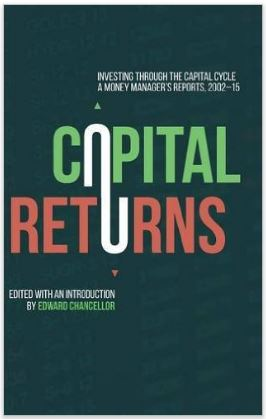 Capital Returns by Edward Chancellor