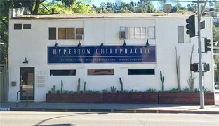 Hyperion Chiropractic Location