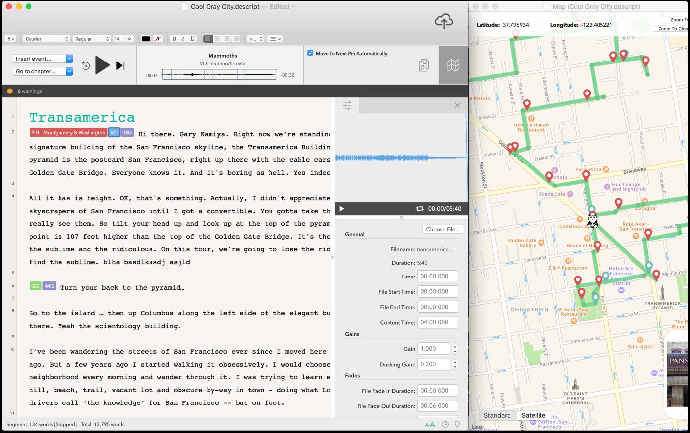 Detour Desktop Screenshot 1.png