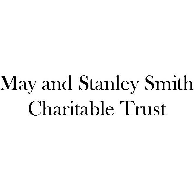 May and Stanley Smith
