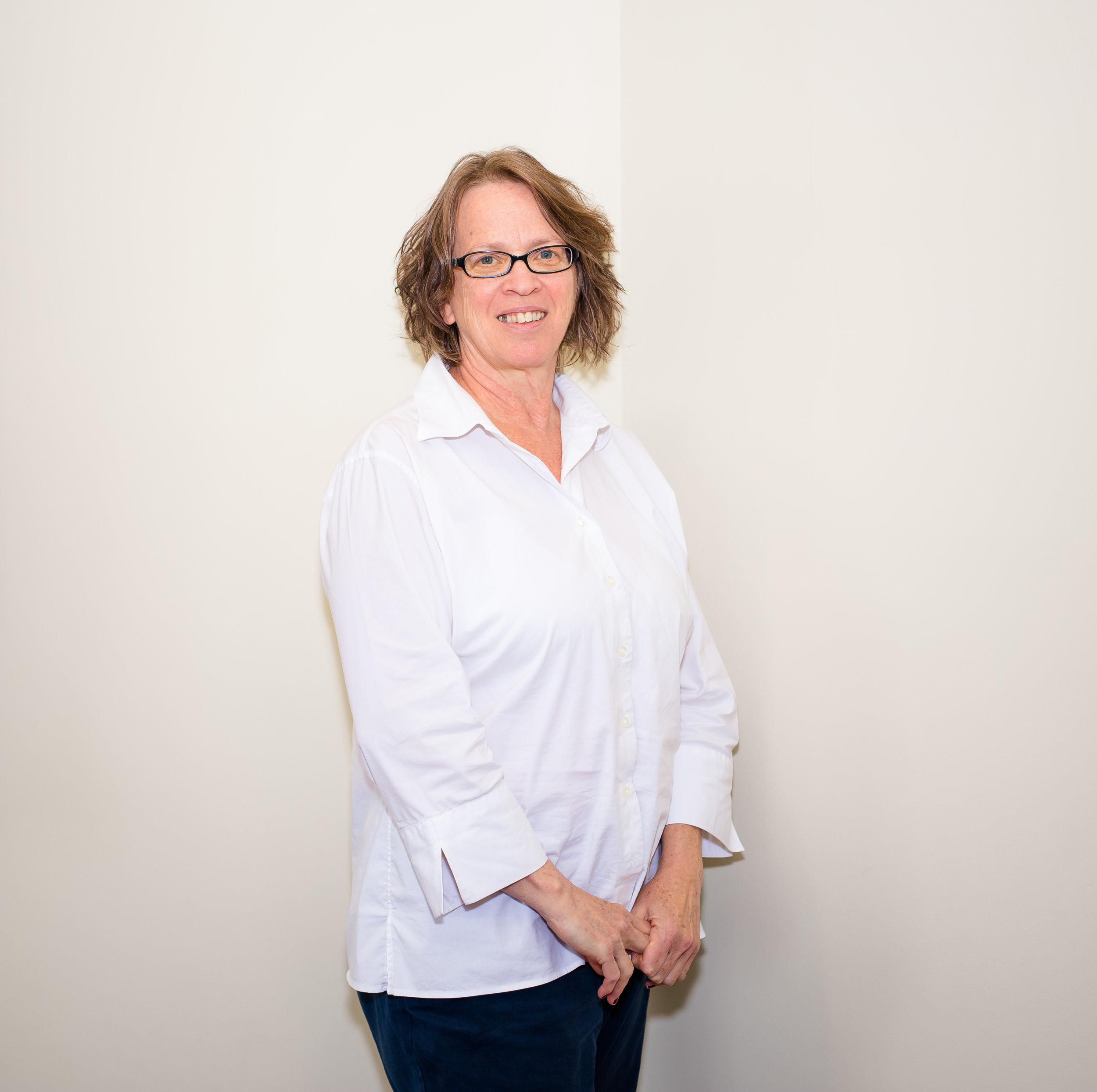 Charlene - Bookkeeper