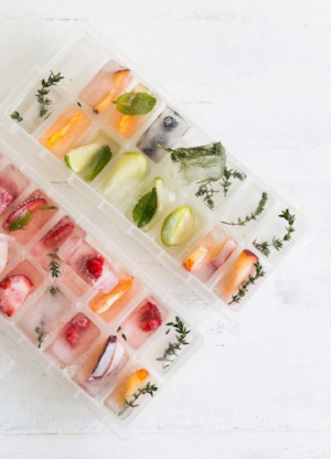 http://www.theprettyblog.com/food/summer-infused-ice/