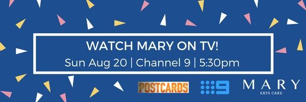 Mary's on tv-3.jpg