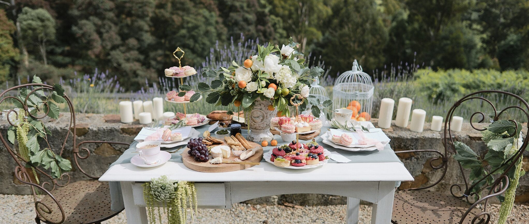 Image by  Sephory Photography    Please direct questions to the Mary Eats Cake Bookings Team on (03) 8394 5661 or eat@maryeatscake.com.au