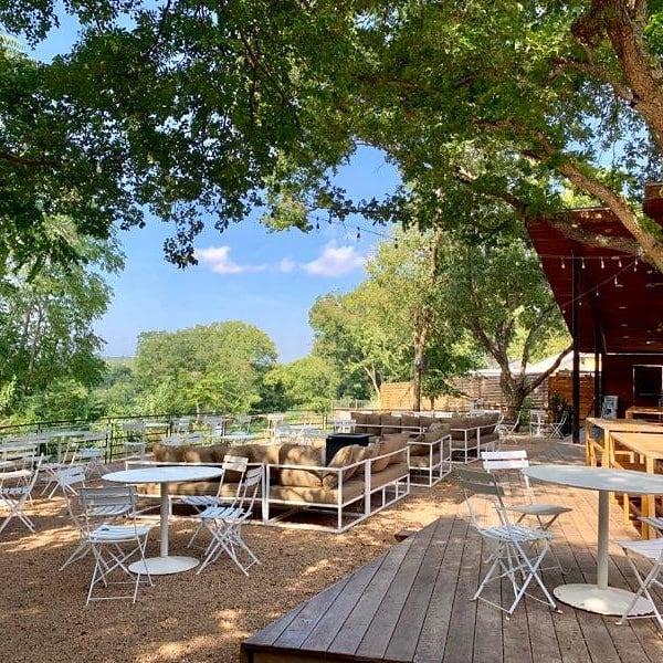Last days of summer.🍉🍻 Your table awaits. Big groups welcomed. HH 3-7 PM daily. #tillerykitchenandbar  #austinweddingvenue  #riverfrontrestaurant  #atxfood  #Austin512  #austinvenue