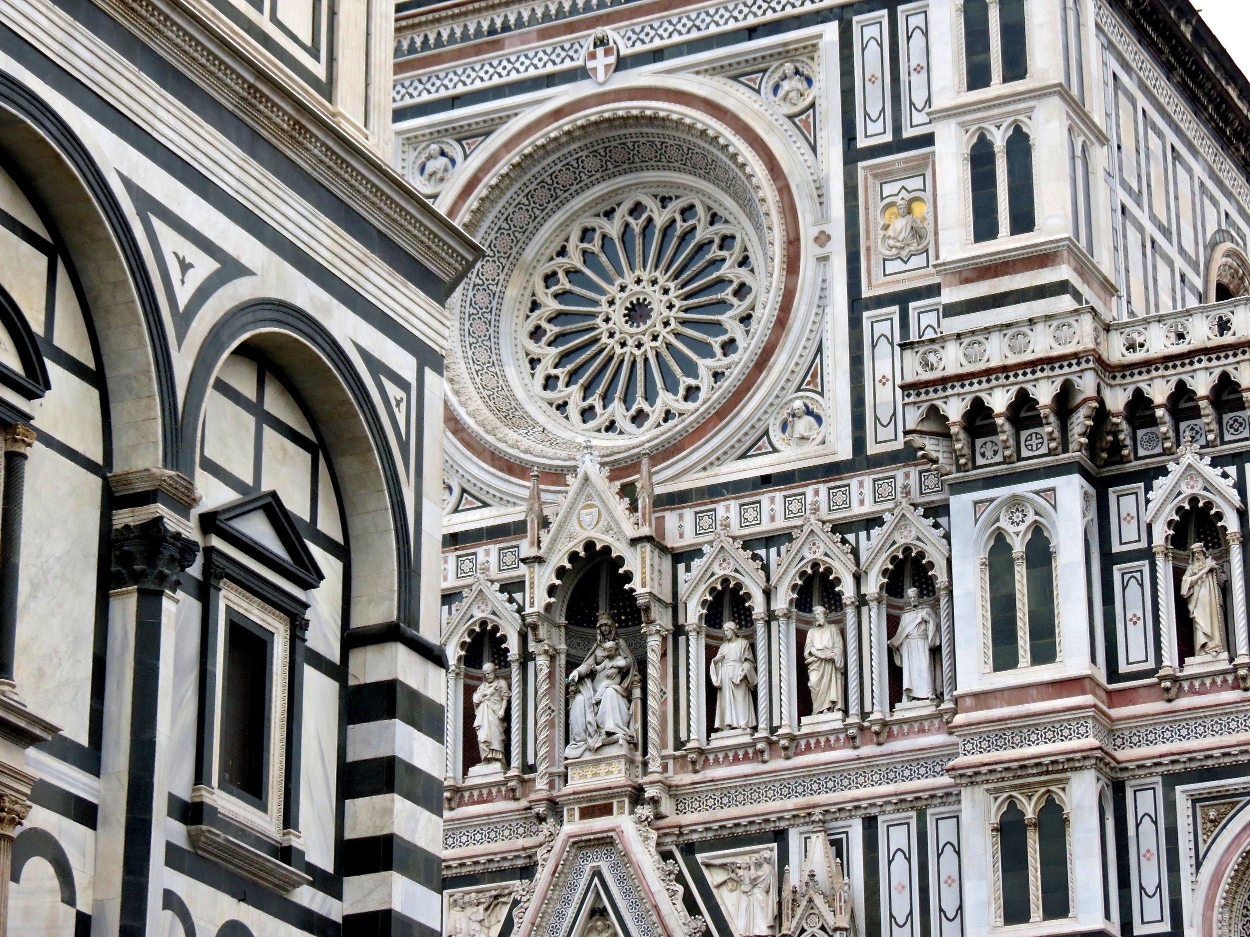 Inspiration for: Santa Maria dei Fiore