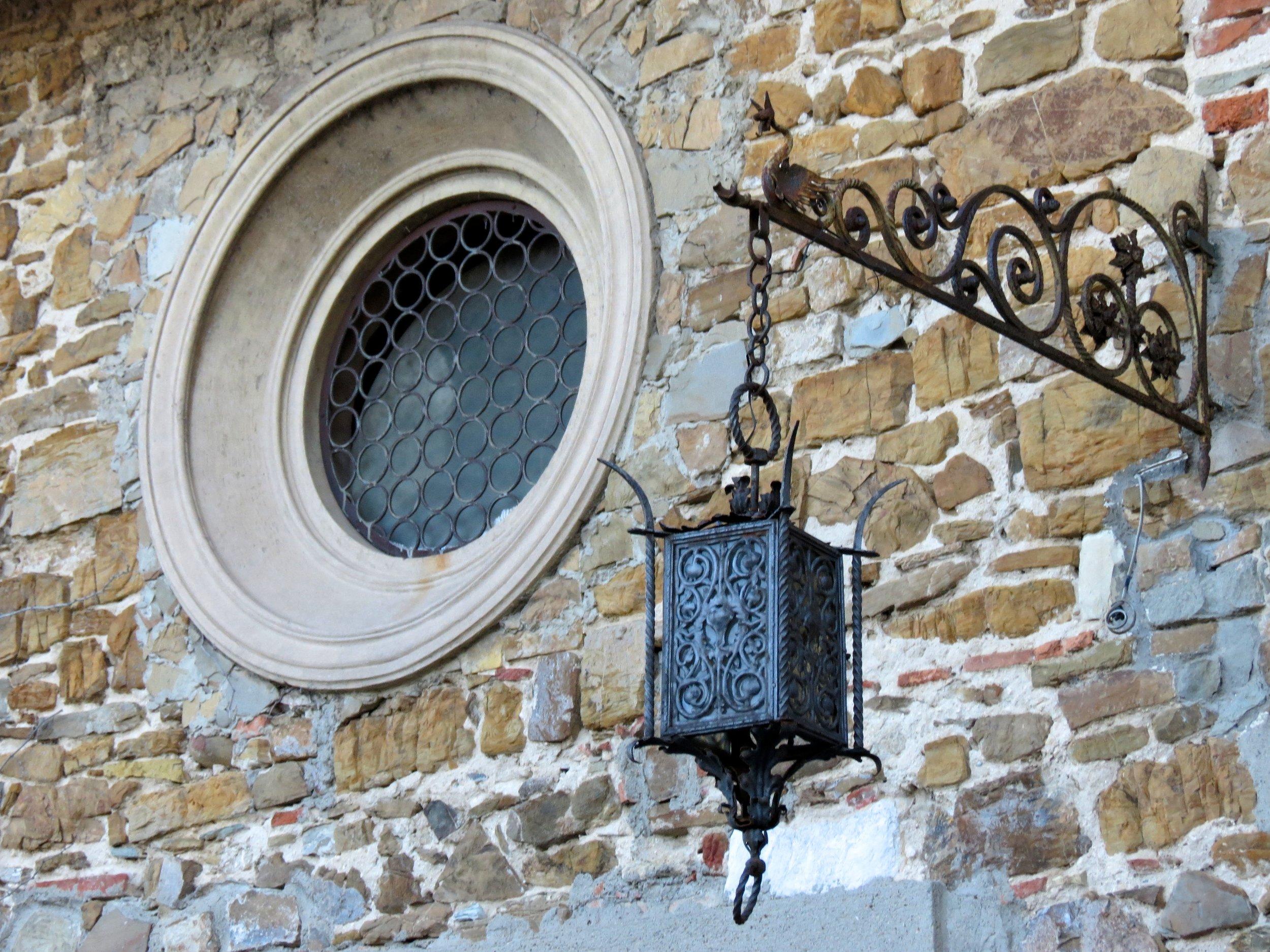 Inspiration for: Abbazia di San Miniato