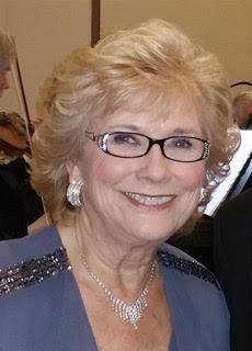 Barbara Foster