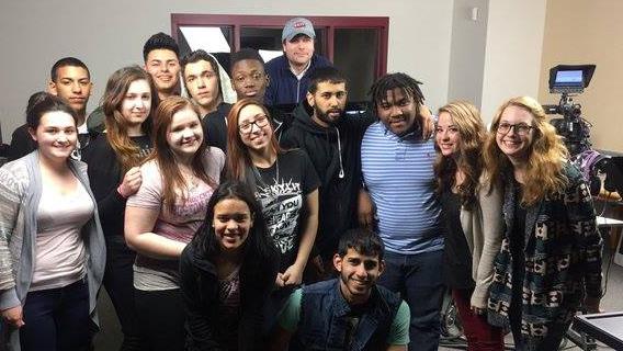 FHS Studio Members