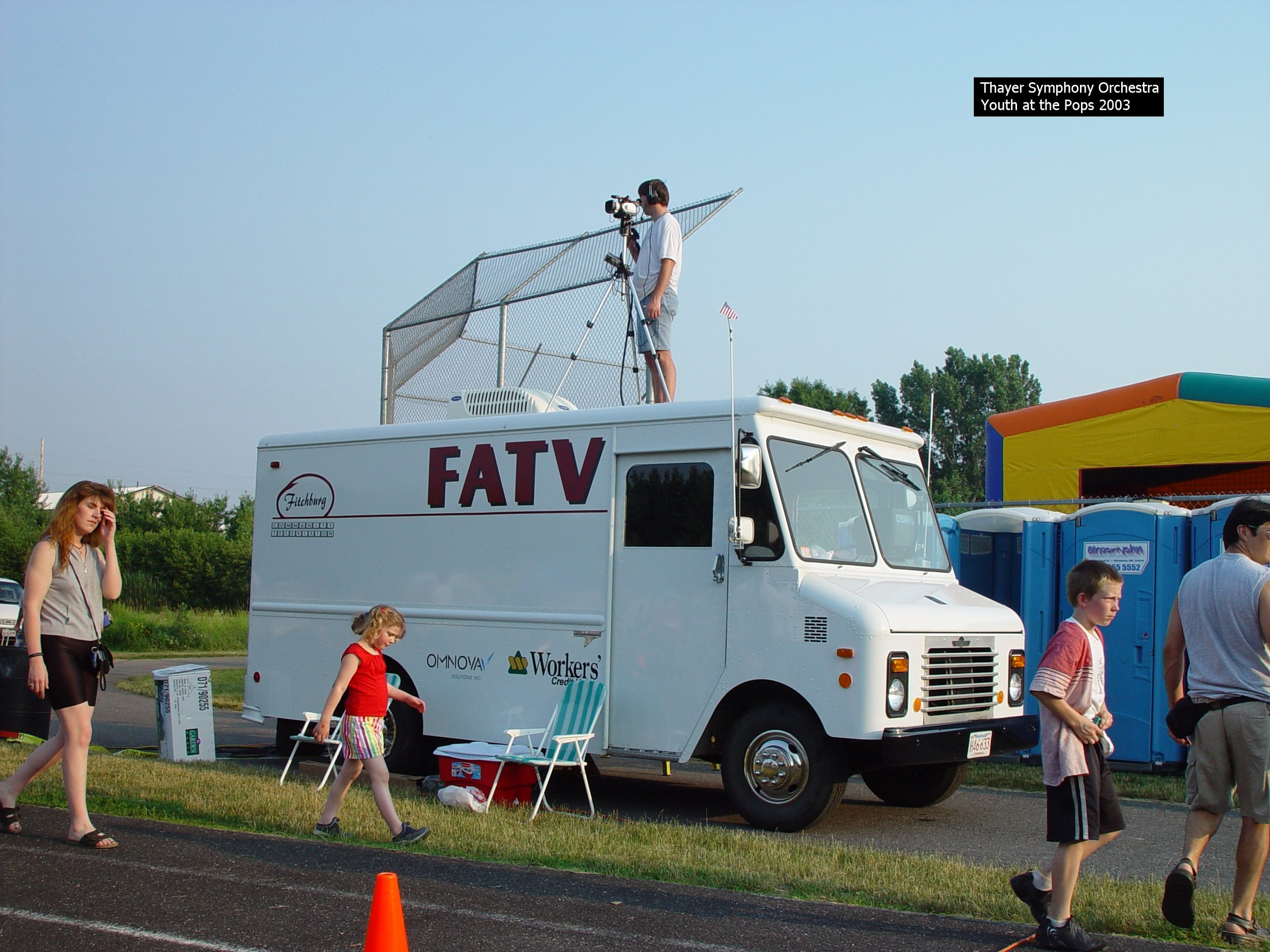 FATV Truck