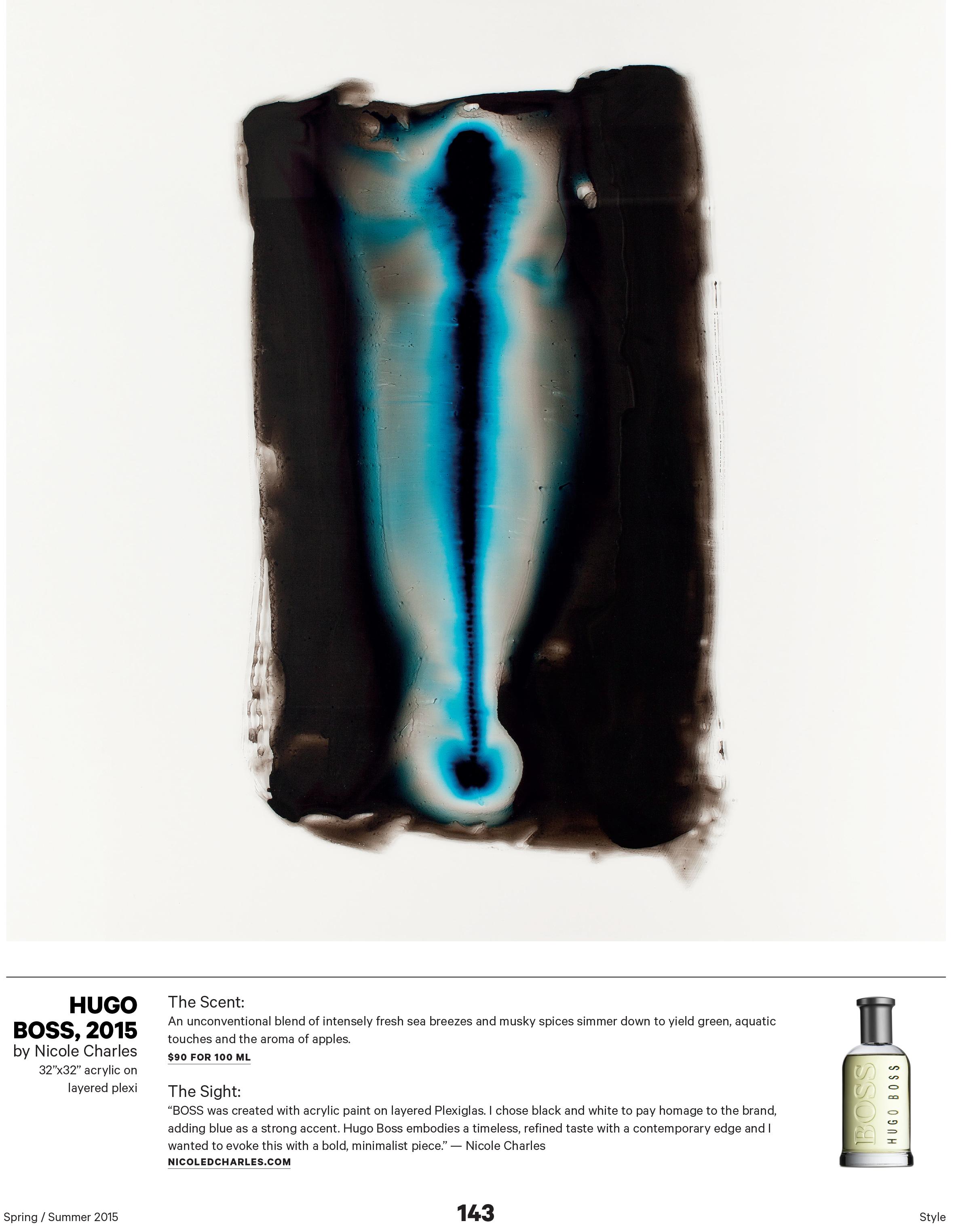 Sharp Magazine (2/2)