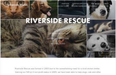 Riverside Animal Rescue