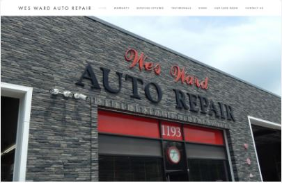 Wes Ward Auto Repair