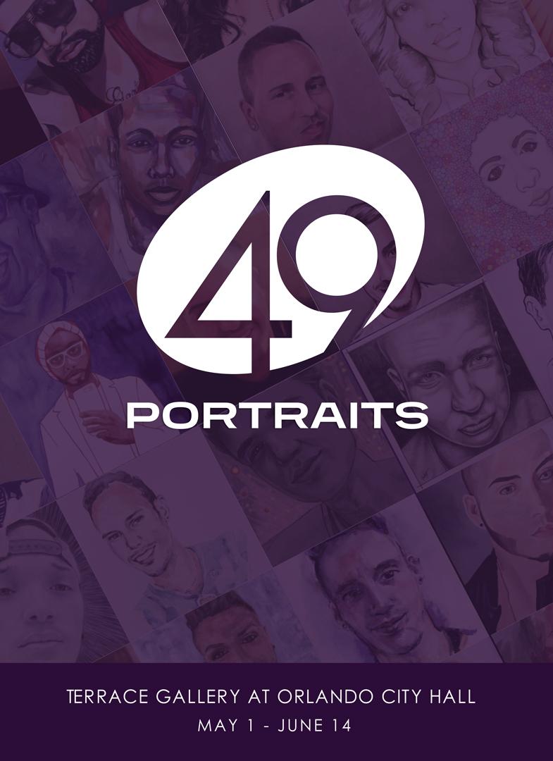 49 Portraits