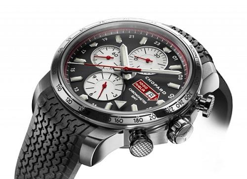 Chopard Mille Miglia Chronograph 2013
