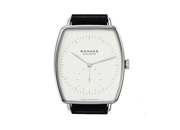 NOMOS-Lux-Watch