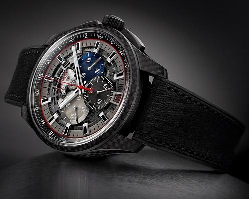 Zenith El Primero Lightweight watch