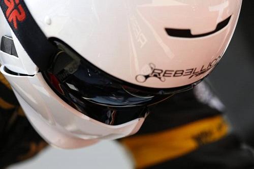 Rebellion Racing 2013 Le Mans