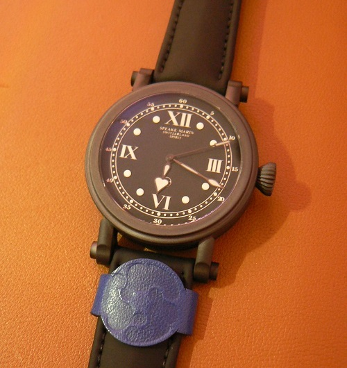 Speake Marin Spirit II DLC