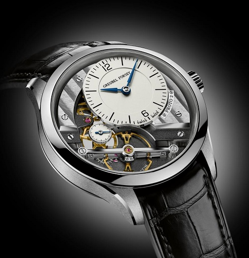 Greubel Forsey Signature 1 watch