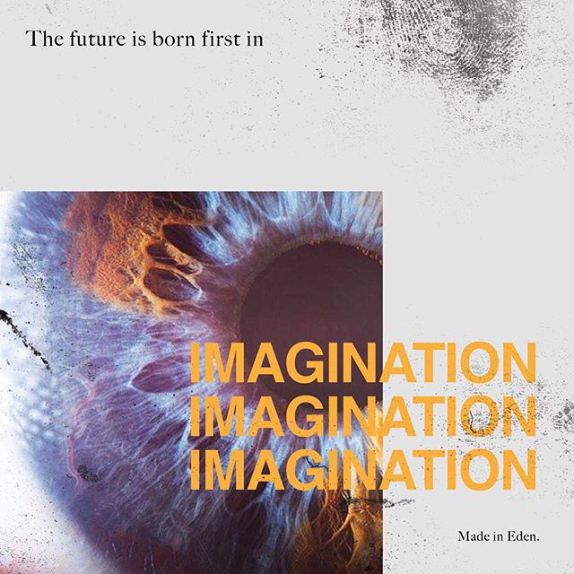 THE FUTURE IS FIRST BORN IN IMAGINATION . . #instagram #quotes #quotesdaily #graphicdesign #visualdesign #adobe #adobeillustrator #adobephotoshop #type#typography #typedesign #posterdesign #designfeed #graphic #typographic #graphicdesigndaily #dailydesign #design #collectgraphics #eyeondesign #itsnicethat #showusyourtype #danktype #thedesigntip #selectedwork #visualgraphc #dailyposterchallenge #typographicposter #typographic #typoster #digitalart
