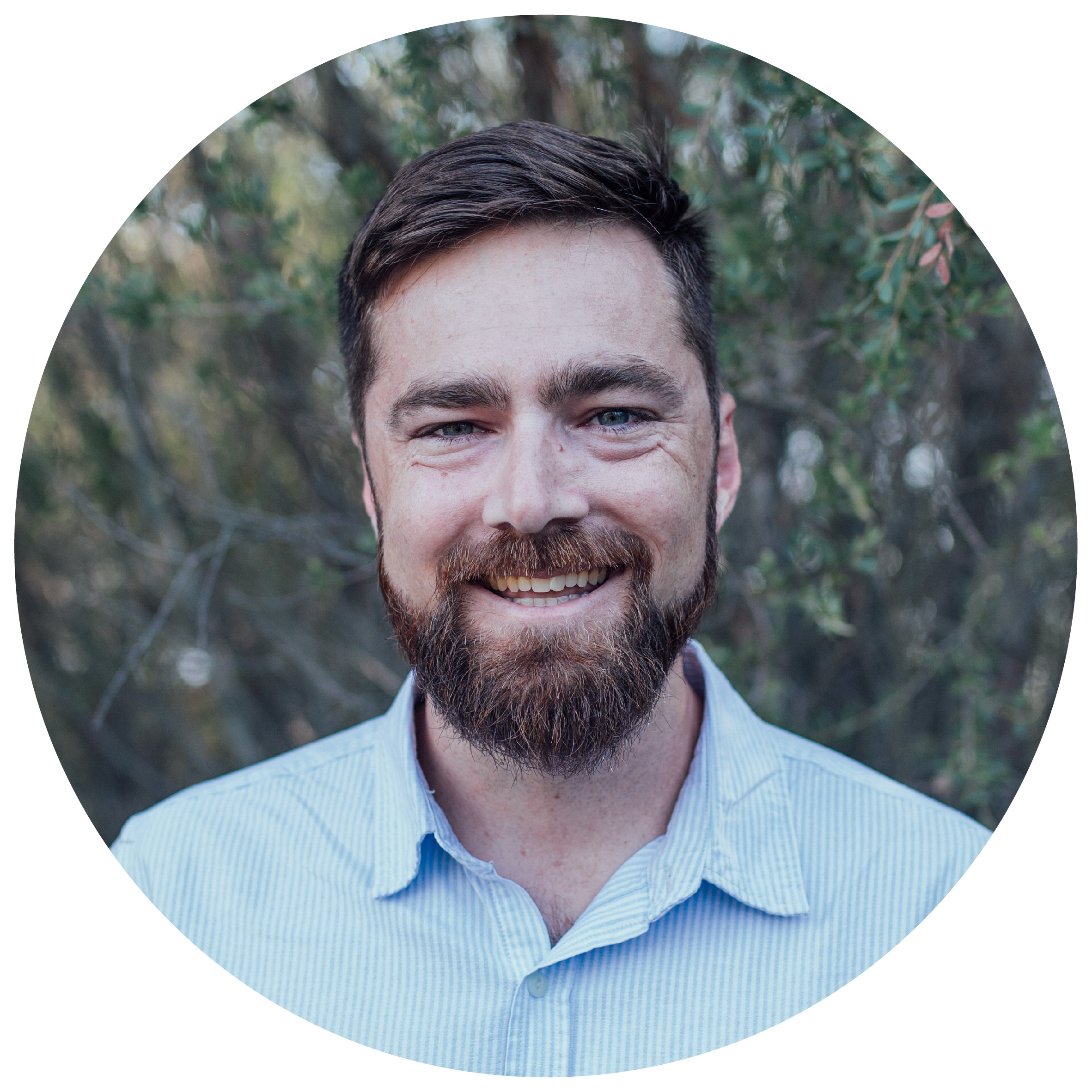 Andrew Haynes - National Finance Manager   Andrew manages the financial aspects of C3 Australia including reimbursements, invoicing, budgets and annual financial audits.
