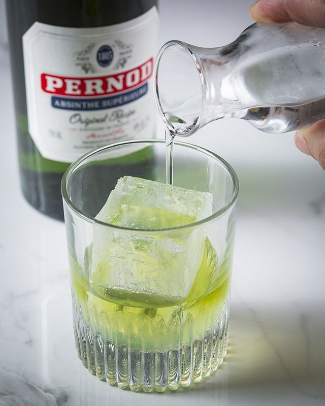 For over 100 years, one of the most infamous beverage related tales has been about Absinth. This classic aperitif, affectionately nicknamed 'The Green Fairy', has legends of hallucinations and even driving people to madness. Dare to try? Come on in, we'll save you a seat at the bar.