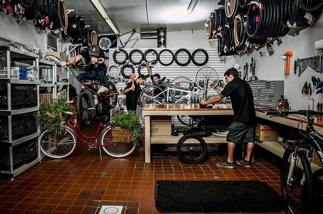 NEW BIKES NEW PARTS SAME SMILES. COME IN TODAY  Amazing photo by @chrismarshallphoto