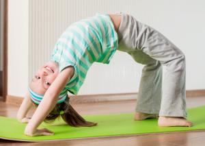 After School Programs Shining Kids Yoga