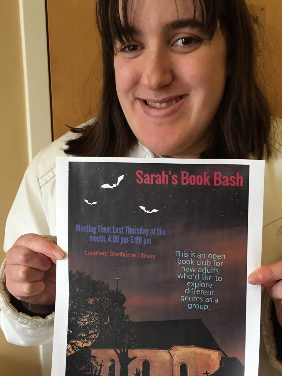 Sarah book club poster.png