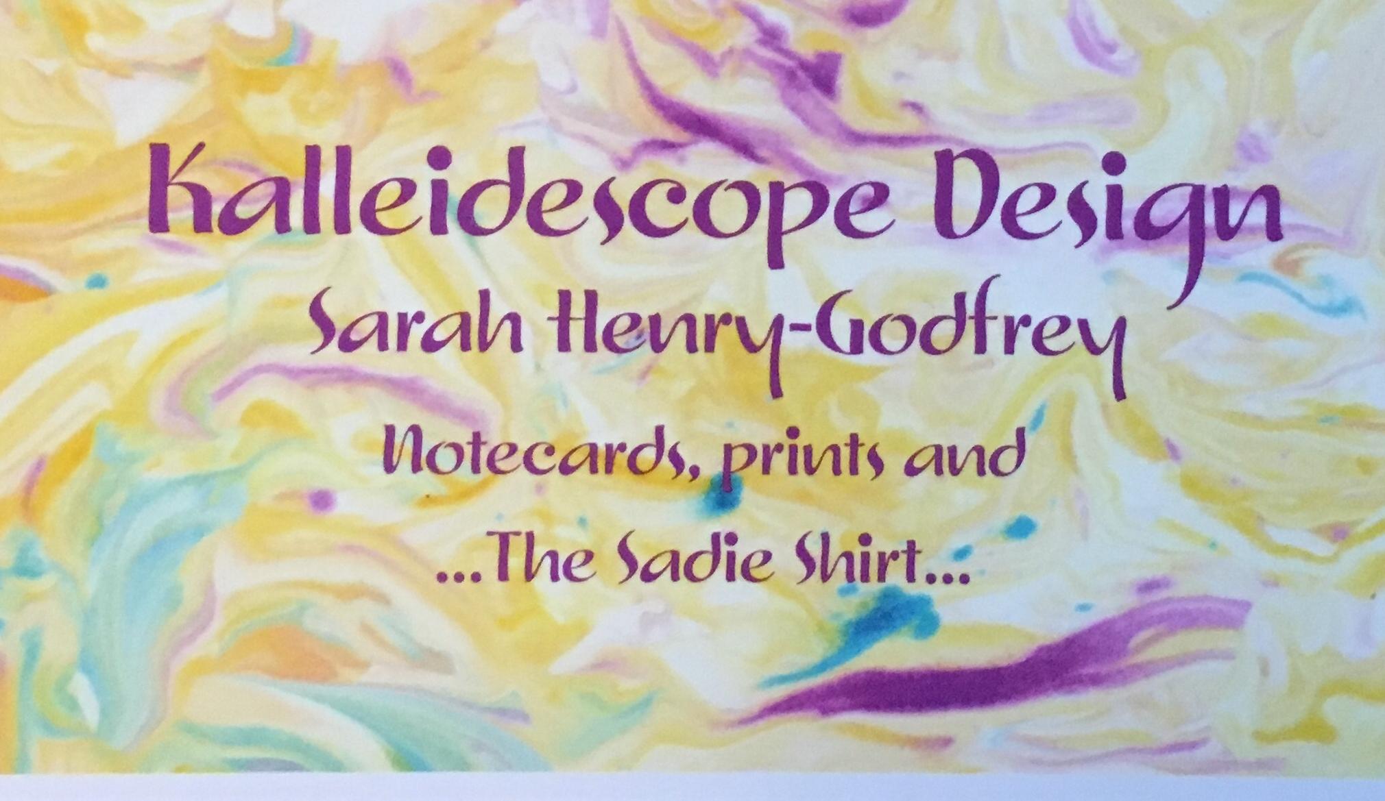 Kalleidescope Design