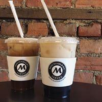 Mochaberry Coffee Company
