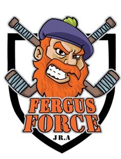Fergus Force Hockey