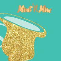 Mix 'N Mint Tea