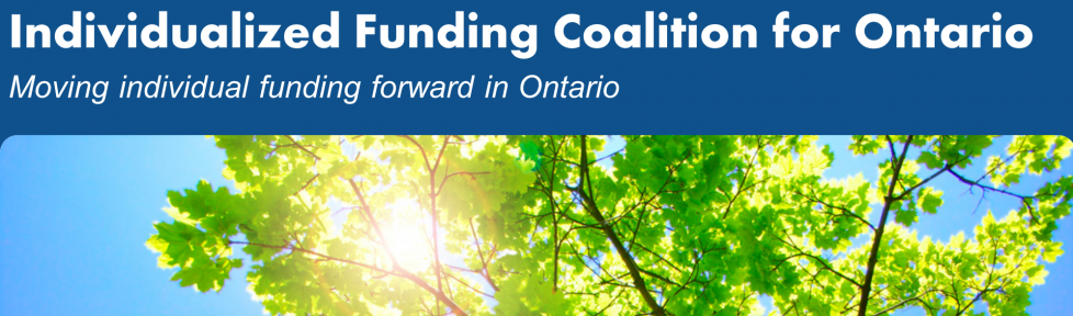 Individualized Funding Coalition of Ontario - Individualized Funding Coalition of Ontario (IFCO) is a 'coalition' of different members who have lived experience with disability andvarious forms of individualized funding. We are working together to keep moving Individualized Funding forward in Ontario.