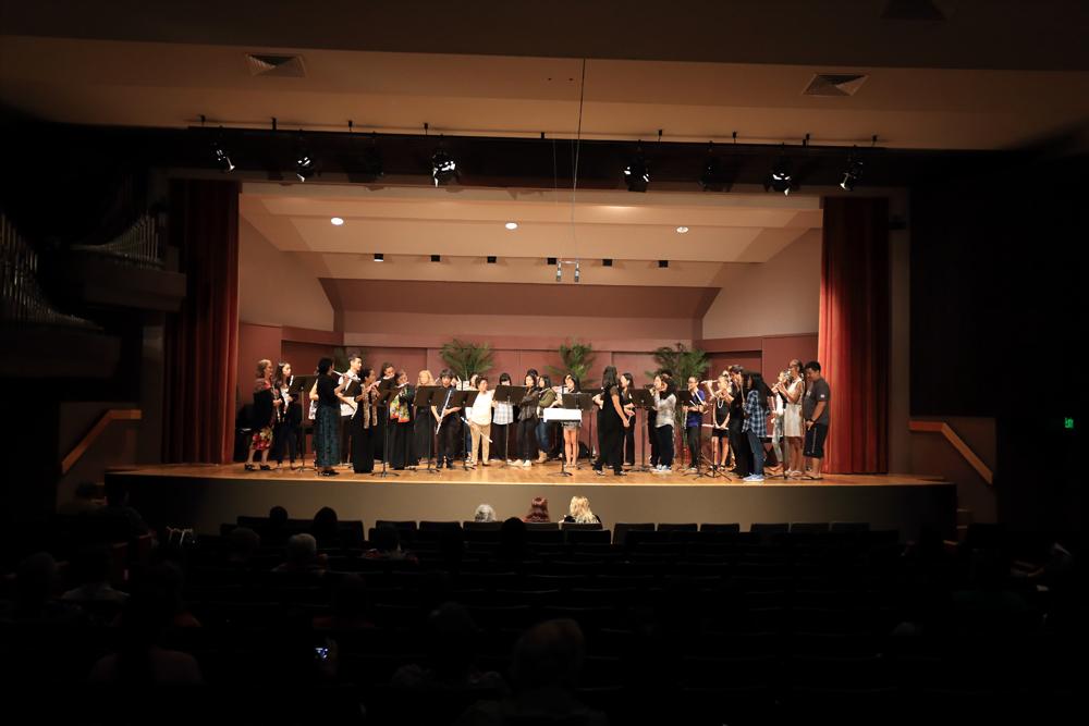 Jean Harling Remembrance Concert - 6/20/16