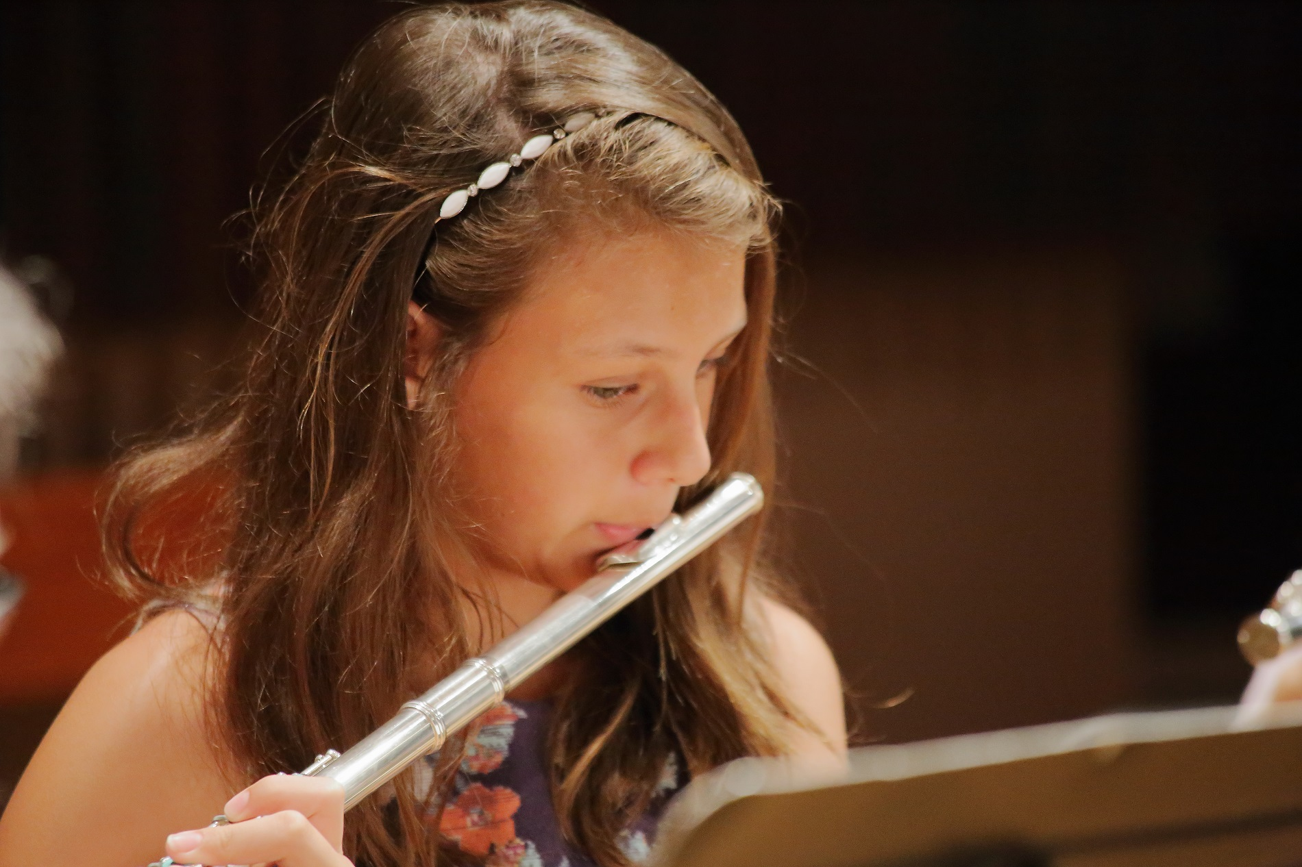 Student Membership for our Honolulu Flute Club