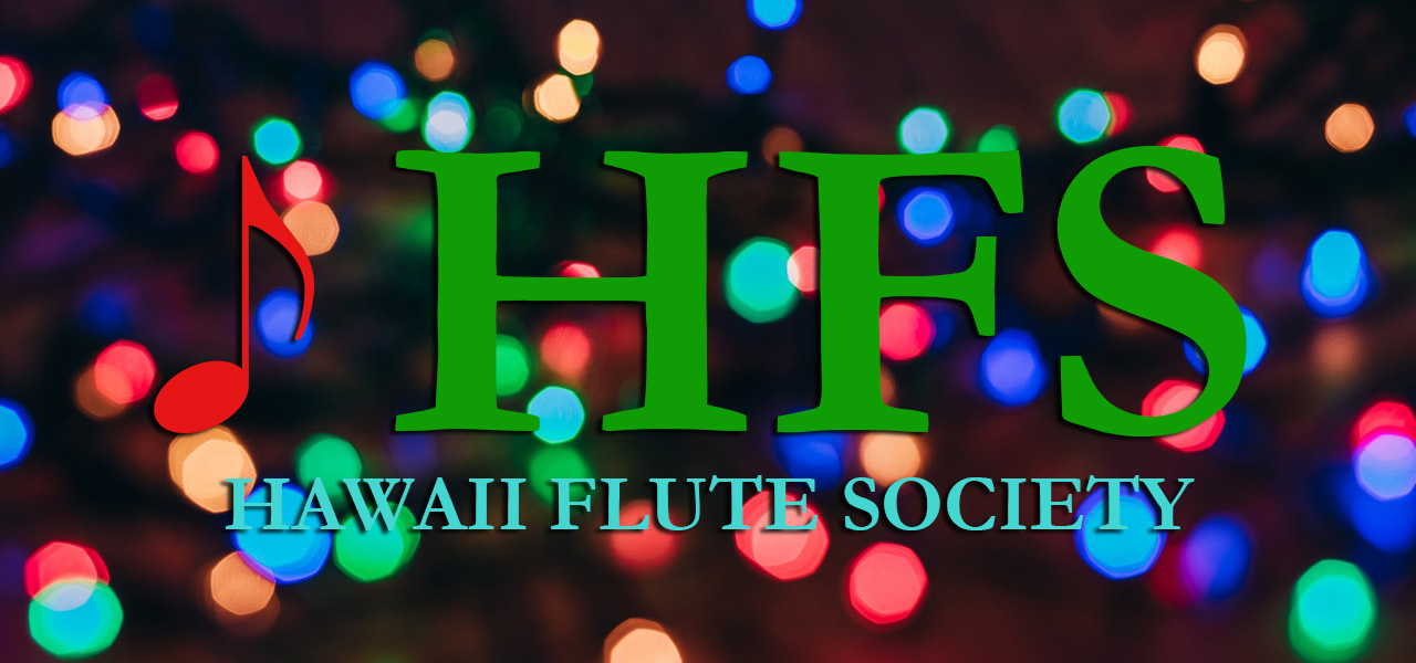 <<Back to Christmas Flute Choir