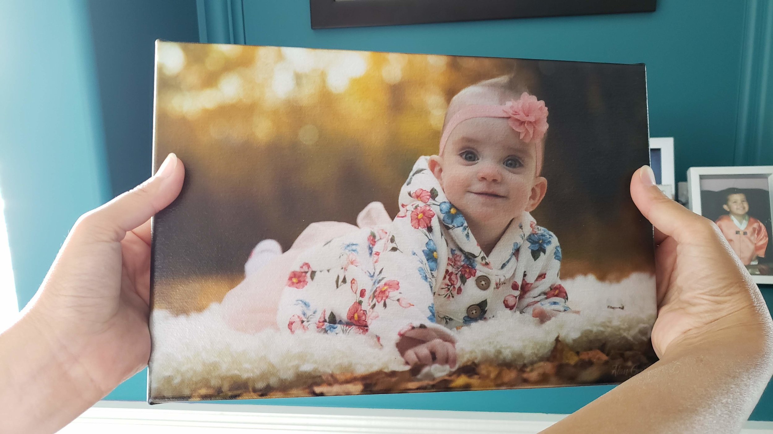 A wide variety of print options are available including luster, glossy, and metallic paper prints, high gloss metallic aluminum sheets with mounts, mounted canvas wraps, and many more!