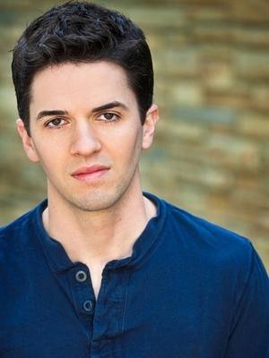 Jeffrey Scott Parsons: Mainstage Productions