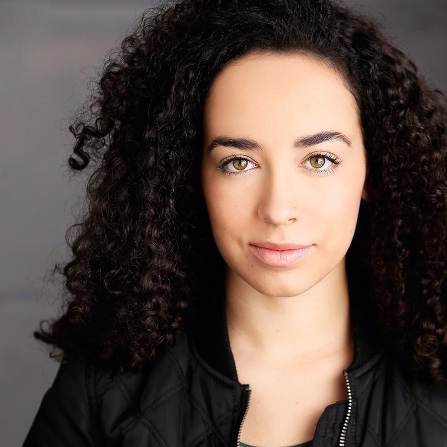 Zoë Brooke Reed: Choreography BTPS