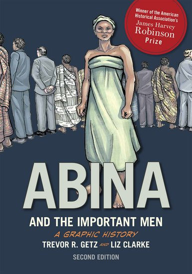 Abina and the Important Man, Published by Oxford University Press