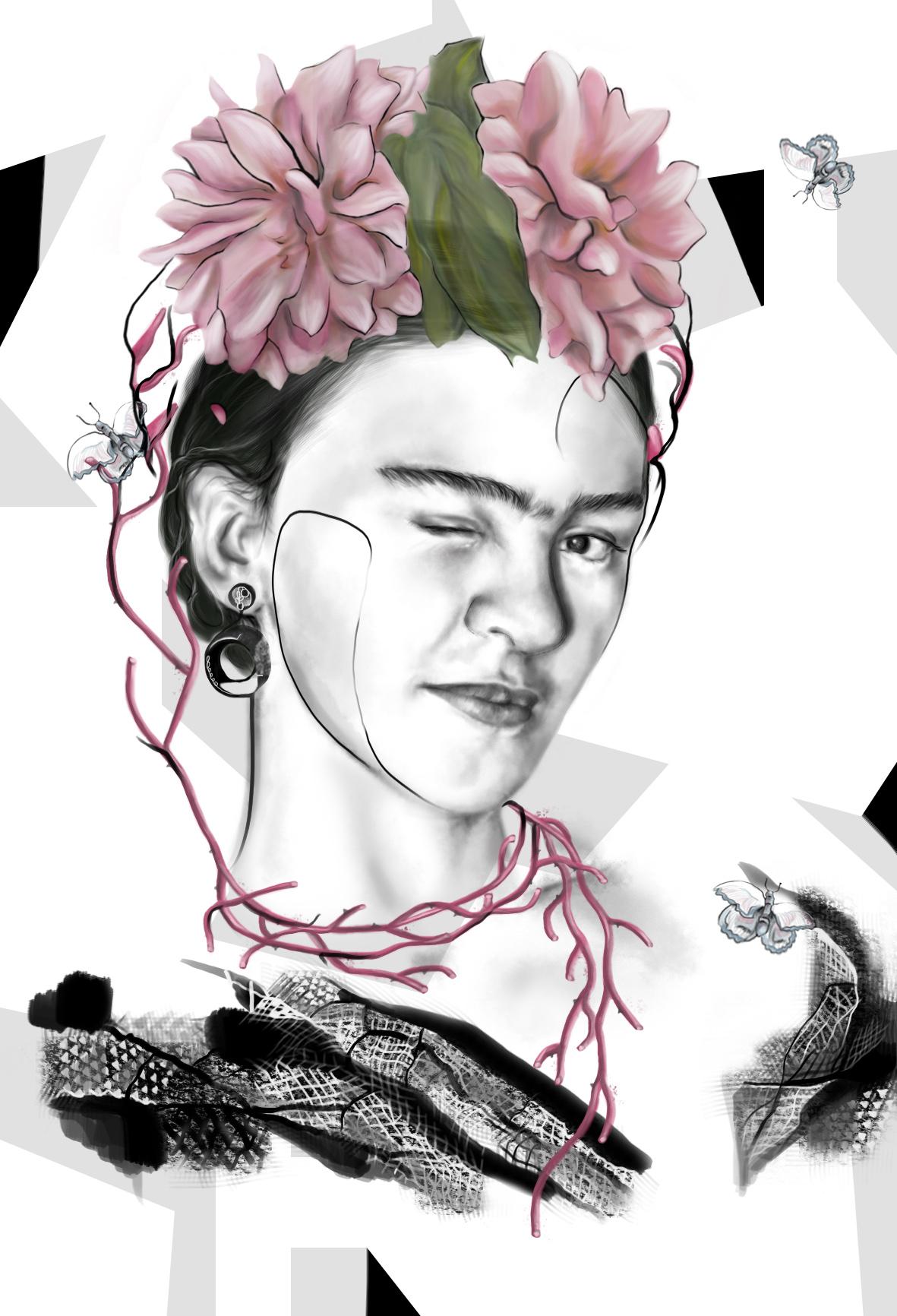 Frida [I]