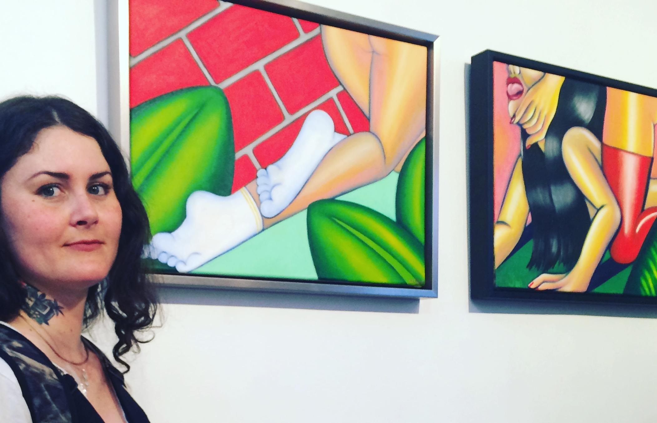 Sarah Daya